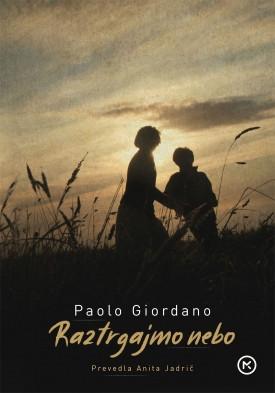 Knjižna polička - Raztrgajmo nebo
