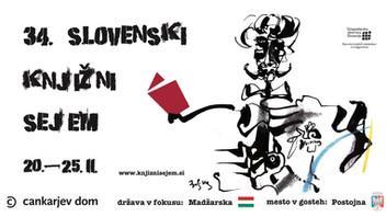 34.Slovenski knjižni sejem
