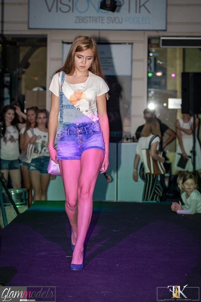 Avon na modni reviji SUMMER VIBES