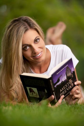 Miša, tvoja knjiga ni za tipe!!!