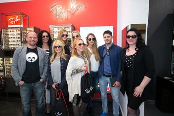 Ray Ban Shop in Shop SLOVENIJA