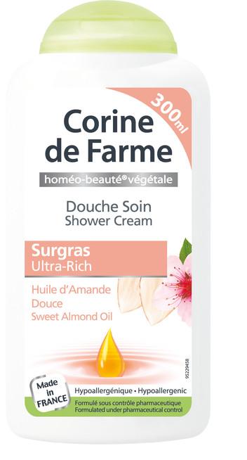 Naravna nega Corine de Farme
