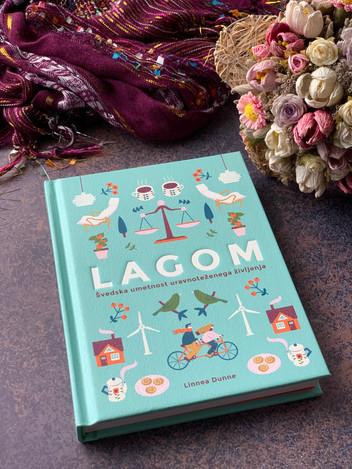 LAGOM, švedska umetnost uravnoteženega življenja