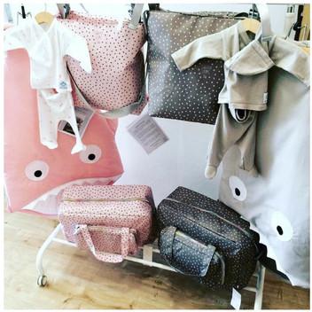 My Bags - Za mamice in malčke