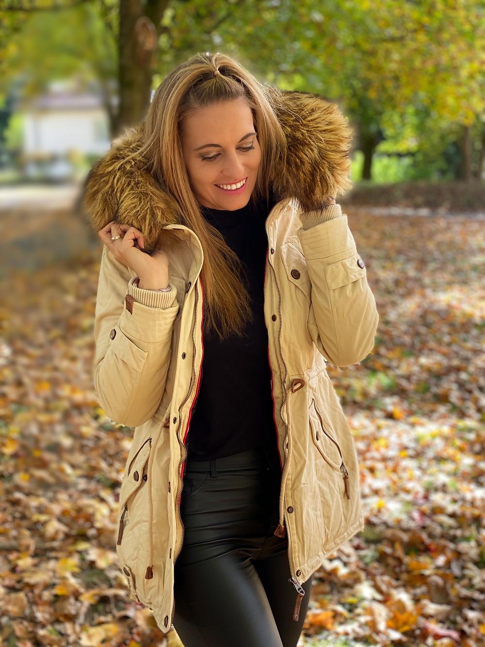 Spletna trgovina z zimskimi jaknami vas bo navdušila!