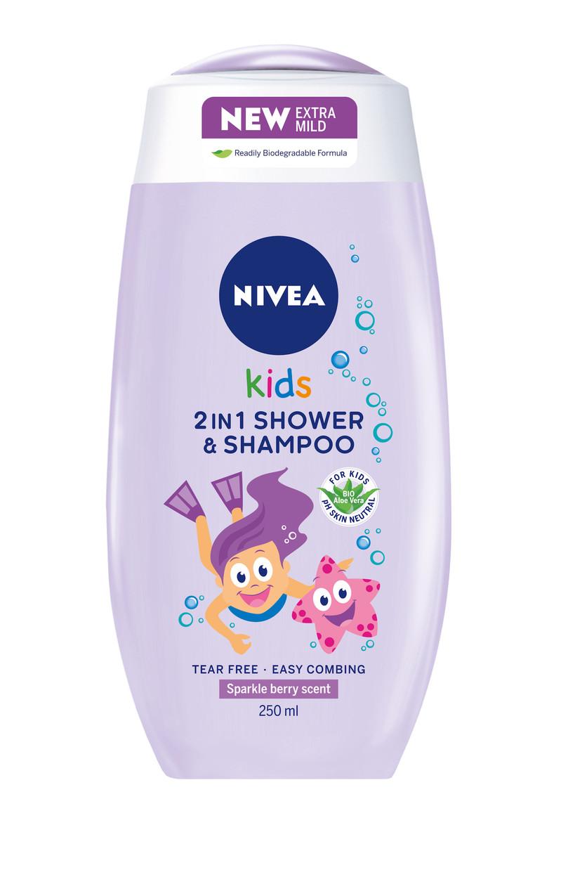 NIVEA_gel_za_tuširanje_in_šampon_2_v_1_z