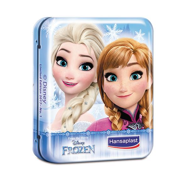 Frozen Hansaplast