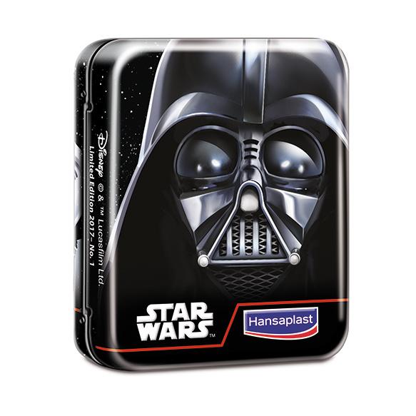 Star Wars Hansaplast