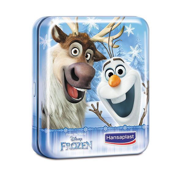 Frozen 2 Hansaplast