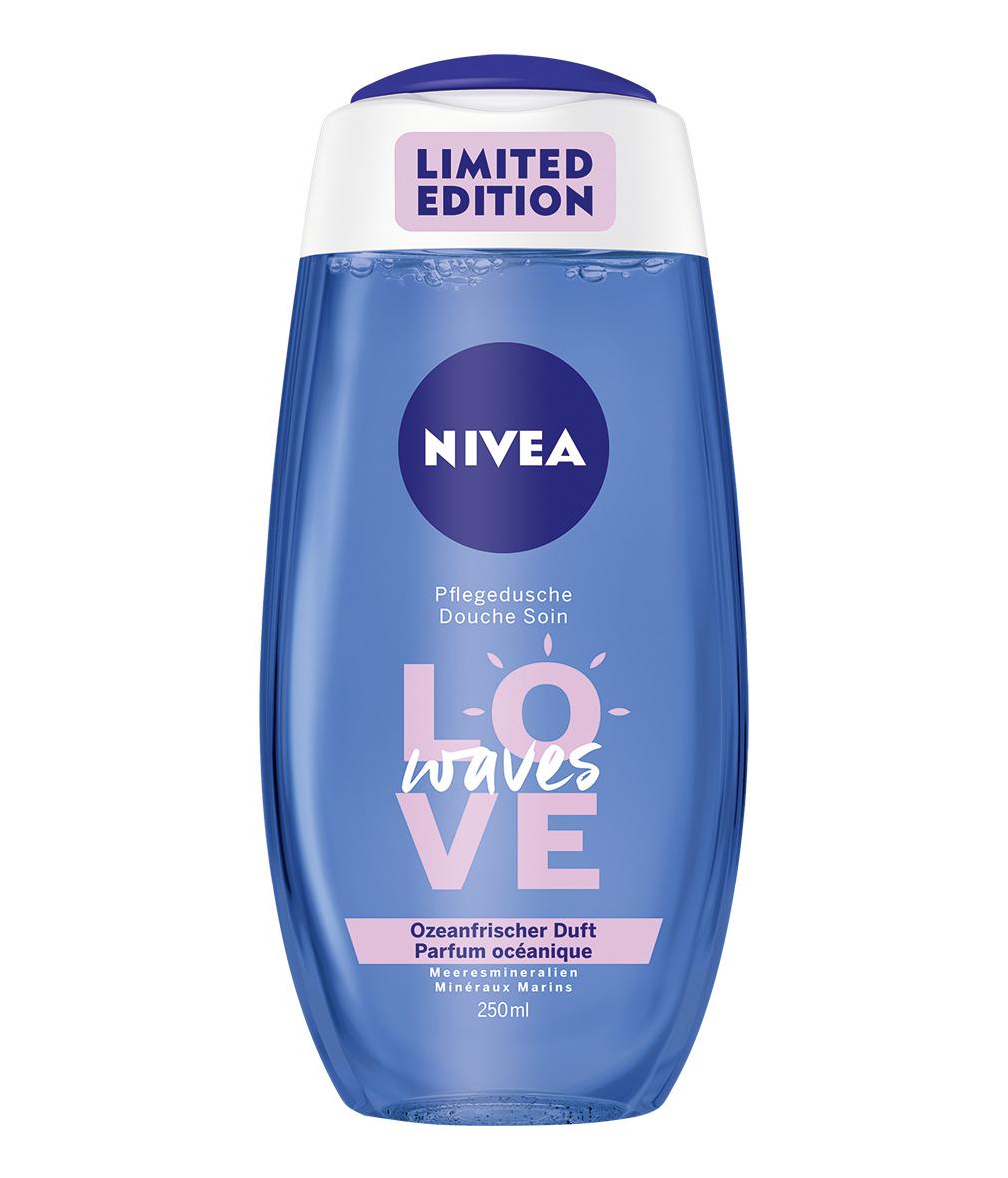 Nivea Love Care Waves