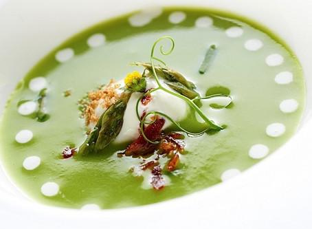 Kulinarični užitek Rajhovih specialitet