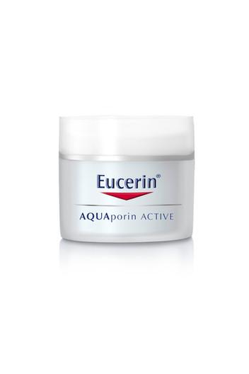 Eucerin AQUAporin Active - moja najljubša
