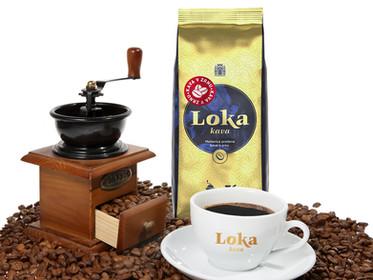 Ni jutra brez dobre kave!