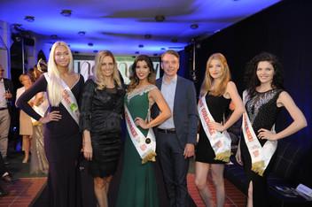 Miss Primorske je postala Ariana Hodžič