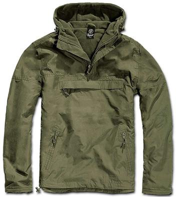 Army shop - moda za moške!