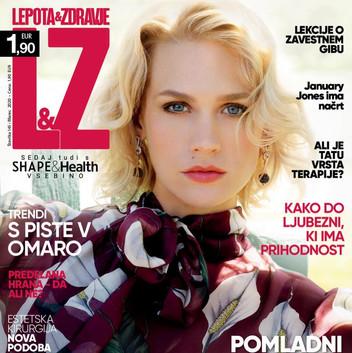 Kolumna revije L&Z - Marec 2020