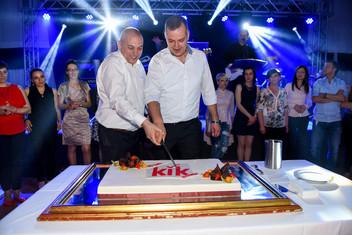 10.obletnica KiK Slovenija