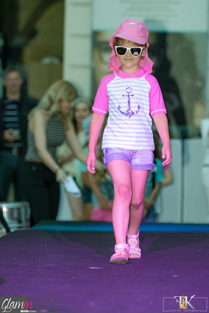 All4KIDS na modni reviji Summer Vibes