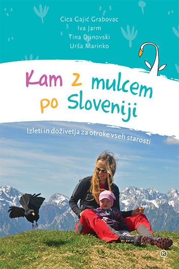 Kam z mulcem po Sloveniji