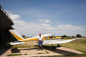 Curtis Nebraska Airport Authority