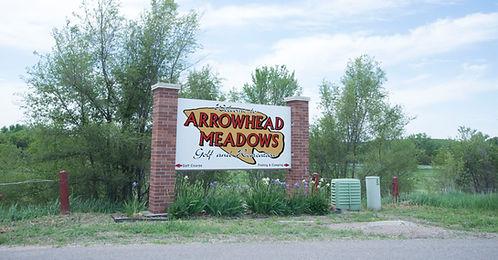 Arrowhead Meadows Golf Course