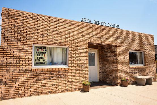 Curtis Area Senior Center