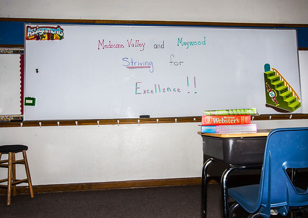Medicine Valley Schools | Curtis, NE