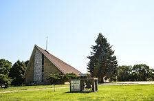 Curtis Ne, Church