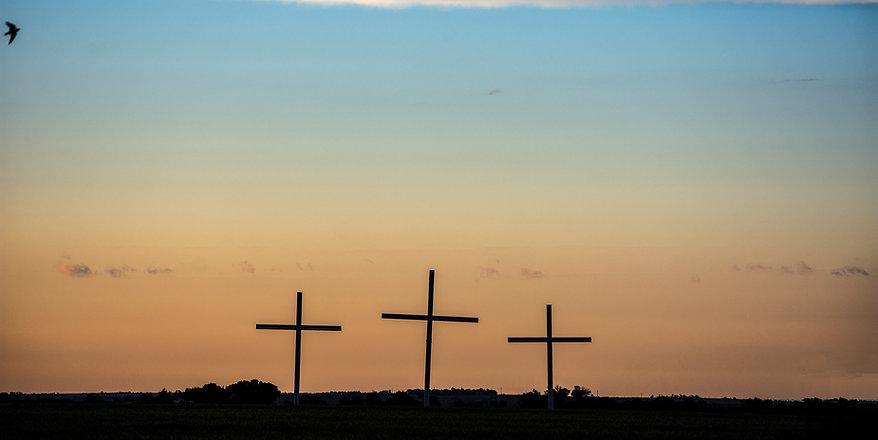 Curtis Nebraska Easter City