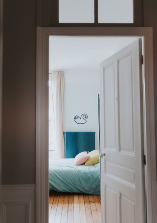 Chambre cygne