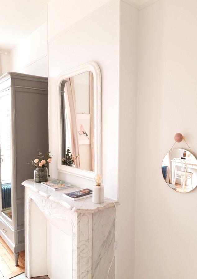 La douce chambre pastel
