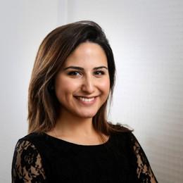 Samia Haimoura