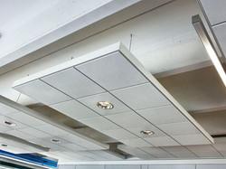 Plafon modular
