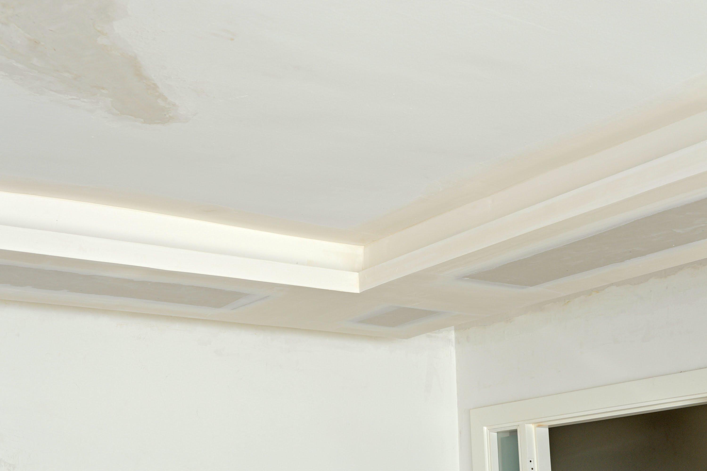 Plafon corrido - ceiling