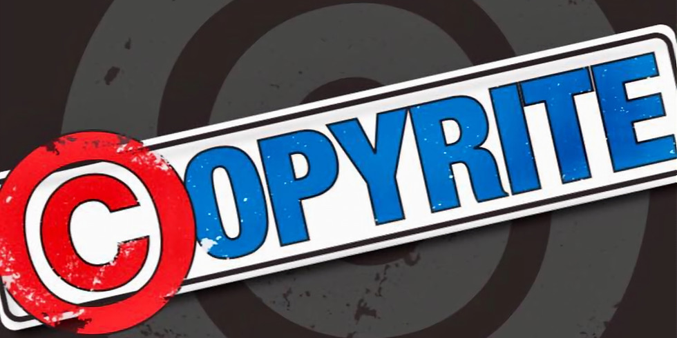Copyrite Cover Band