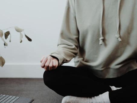 MEDITATION. WIE VIEL BRAUCHT ES FÜR EINE BEWUSSTE, AUTHENTISCHE ELTERNSCHAFT?