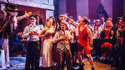 Moulin Rouge! - Photo by Luke Dyson