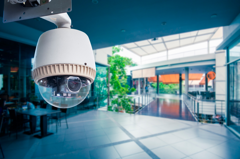 CCTV Camera System Installation