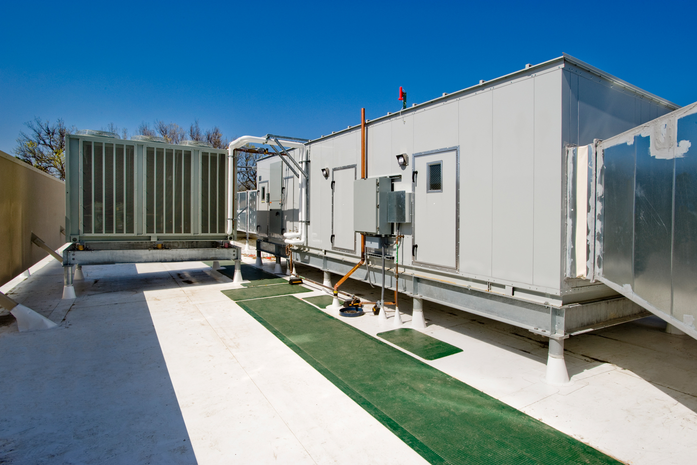 PKS-Rooftop-Air-Handling-Unit-Installation-And-Maintenance.