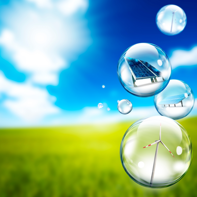 Renewable Energy Types