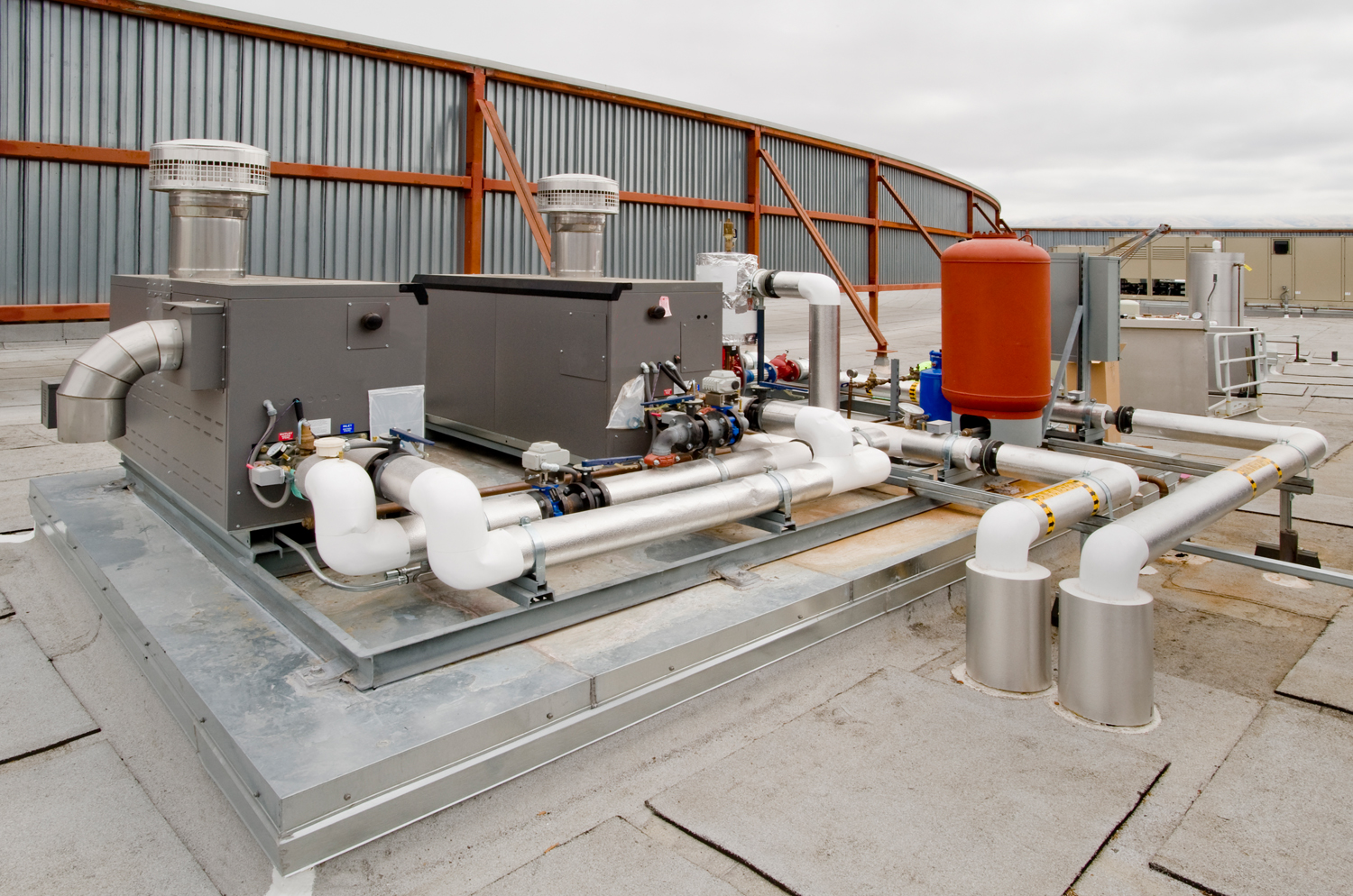 PKS-Package-Rooftop-Heating-System-Installation-And-Maintenance.
