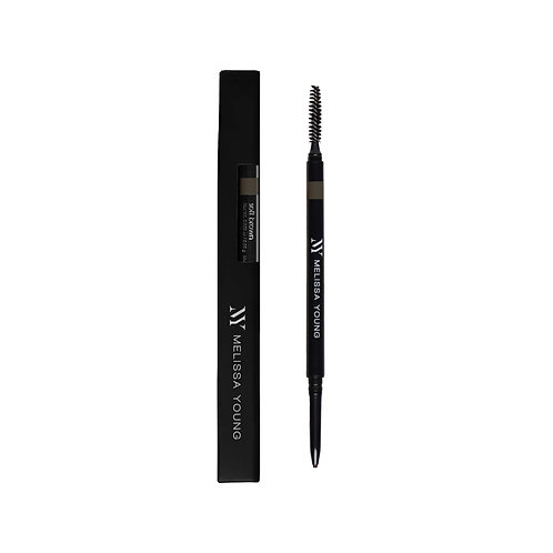 Brow Pencil by Melissa Young