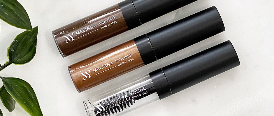 Brow Gel by Melissa Young