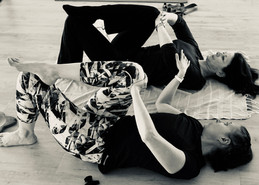 Posture-stretch-yoga