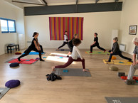 Posture/Stetch/Yoga