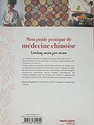 Mon guide pratique de médecine chinoise