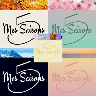 Design Mes 5 saisons