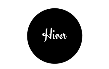 Bouton accueil hiver