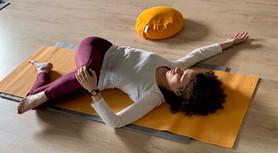 Posture-stretching-yoga