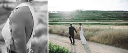 All lace sheath bridal gown w/train